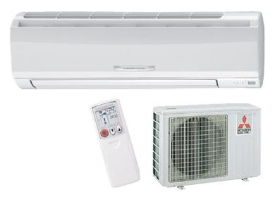 Mitsubishi Electric MSC-GA25VB/MUH-GA25VB