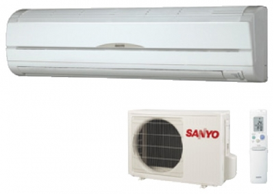 Sanyo SAP-KC125R