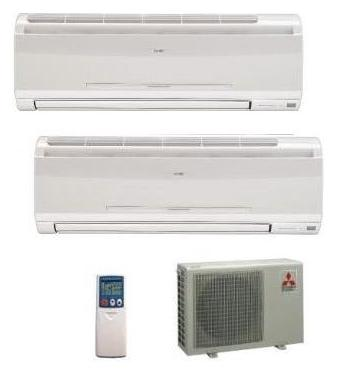 Mitsubishi Electric MUX-2A28VB